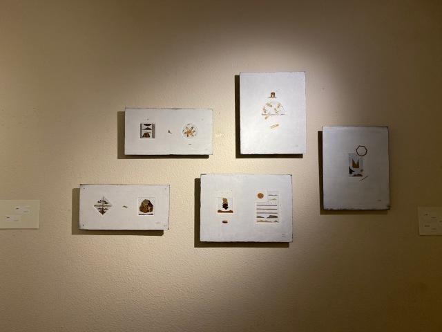 ② 2021 戸次祥子個展 shoko bekki solo exhibition [ 鉱物と稜線 ]明日からです!_e0151902_14180564.jpg