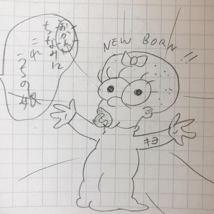 雑な安珍清姫物語①まんが_e0303005_22105205.jpg