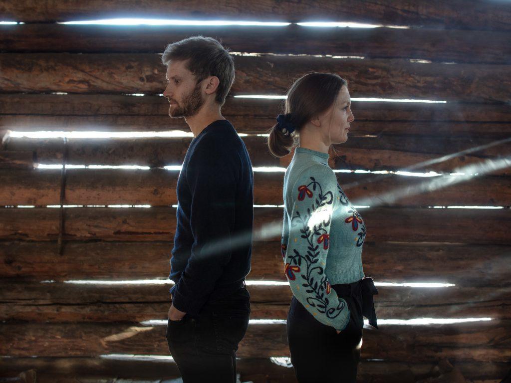 ノルウェーの Erlend Apneseth (アーレント・アップネセット)と Margit Myhr (マルギット・ミール)レコード・リリース公演_e0081206_11431729.jpg
