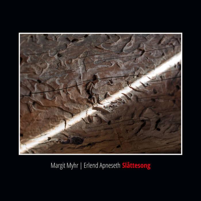 ノルウェーの Erlend Apneseth (アーレント・アップネセット)と Margit Myhr (マルギット・ミール)レコード・リリース公演_e0081206_12303187.jpg