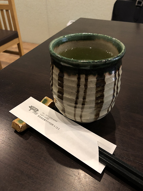 とんかつ大野屋の三県食べ比べロースかつランチ_a0349423_10142407.jpg