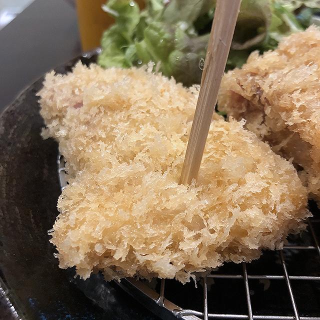 とんかつ大野屋の三県食べ比べロースかつランチ_a0349423_10174919.jpg