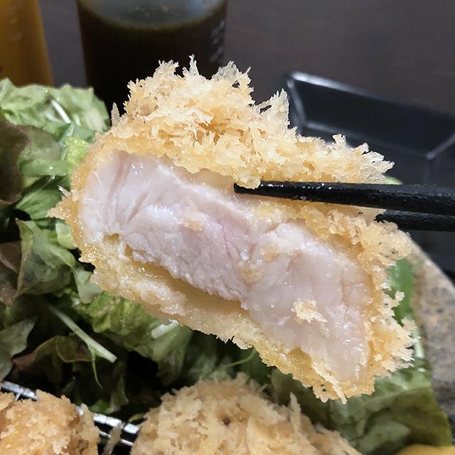 とんかつ大野屋の三県食べ比べロースかつランチ_a0349423_10212189.jpg