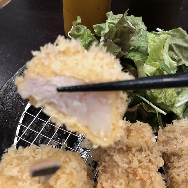 とんかつ大野屋の三県食べ比べロースかつランチ_a0349423_10215654.jpg