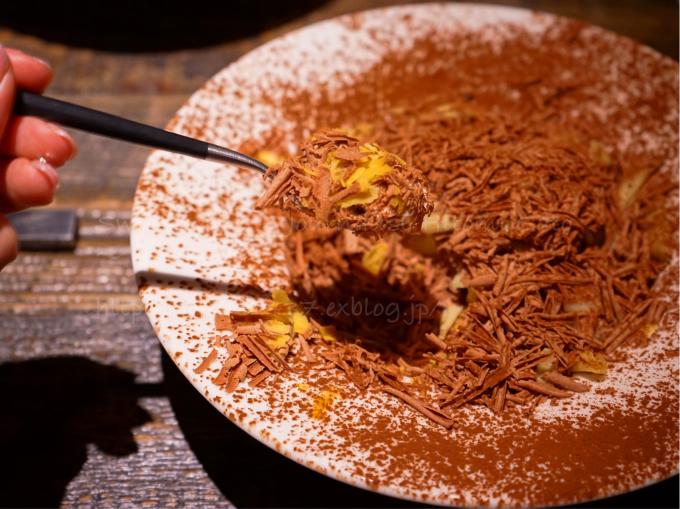 夏季限定「ショコラトリー タカス」〈60DAYS〉使用のチョコレートかき氷提供開始!_c0354841_11155916.jpg