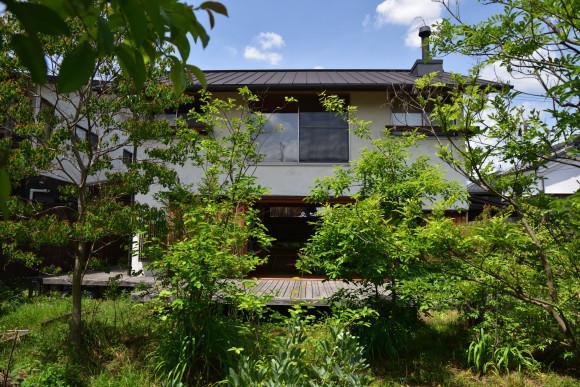 京田辺の土壁造りの家_e0164563_11025267.jpg