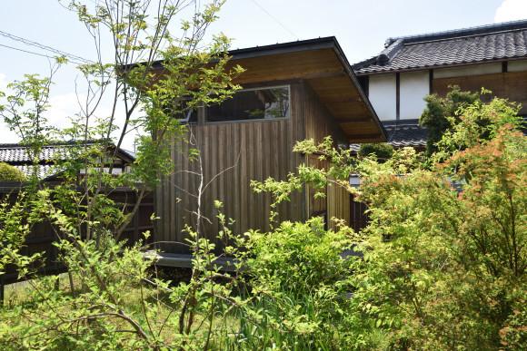 京田辺の土壁造りの家_e0164563_11031089.jpg