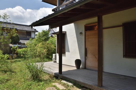 京田辺の土壁造りの家_e0164563_11031948.jpg