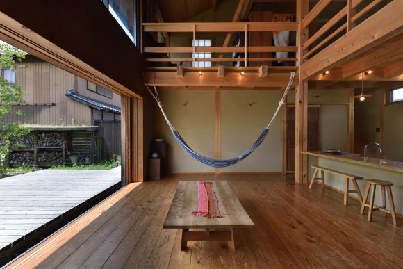 京田辺の土壁造りの家_e0164563_11035053.jpg
