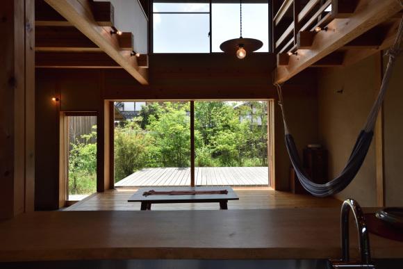 京田辺の土壁造りの家_e0164563_11040146.jpg