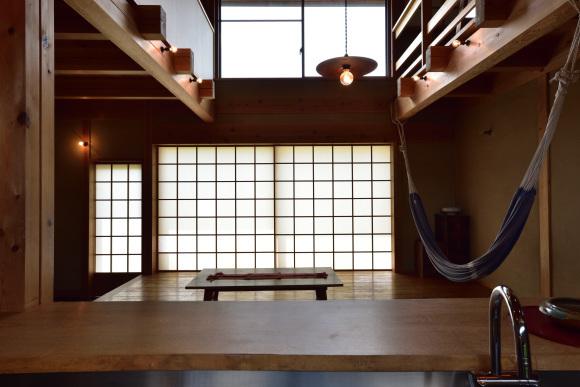 京田辺の土壁造りの家_e0164563_11040811.jpg