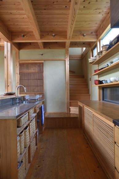 京田辺の土壁造りの家_e0164563_11042750.jpg