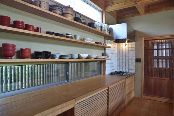 京田辺の土壁造りの家_e0164563_11043905.jpg