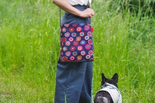 「shoulder bag」5つのファブリック_e0243765_18454195.jpg