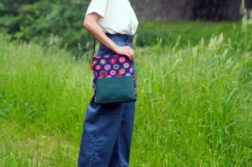 「shoulder bag」5つのファブリック_e0243765_18460157.jpg