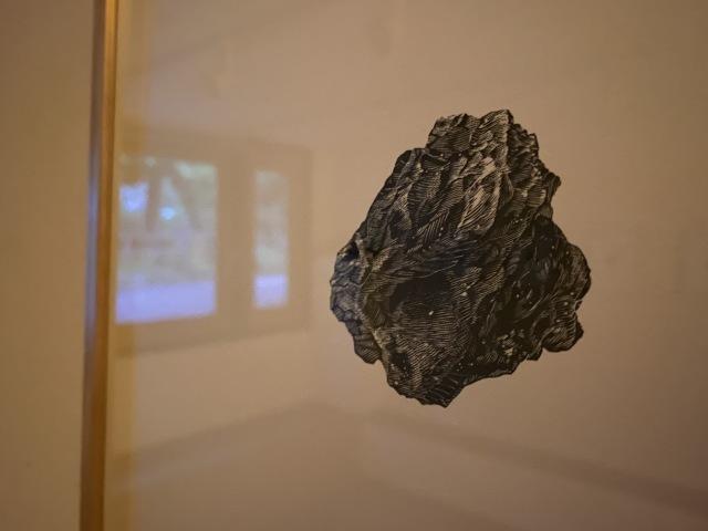 ③ 2021 戸次祥子個展 shoko bekki solo exhibition [ 鉱物と稜線 ]始まりました_e0151902_18443244.jpg