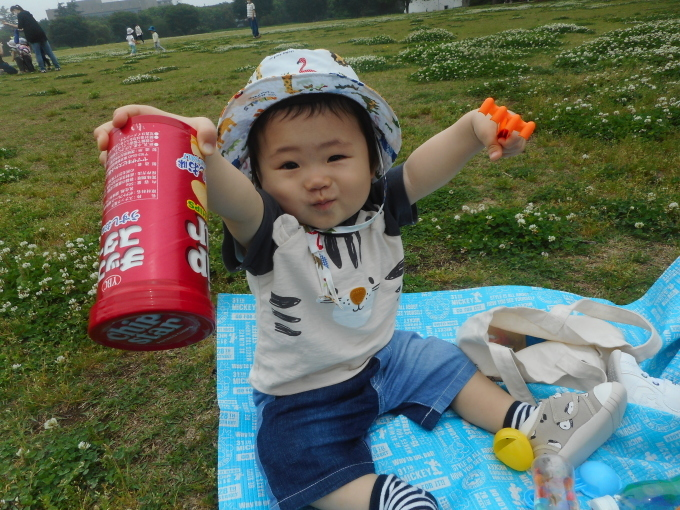 久しぶりの昭和記念公園♪_d0148342_11503181.jpg