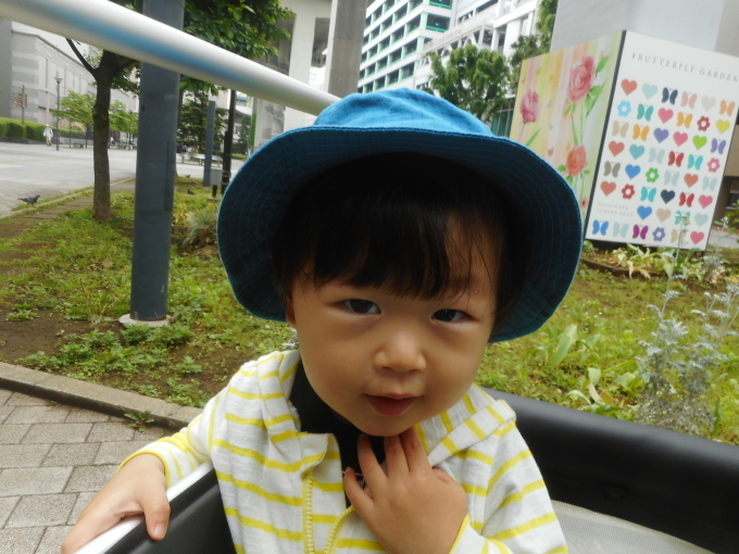 久しぶりの昭和記念公園♪_d0148342_11504927.jpg