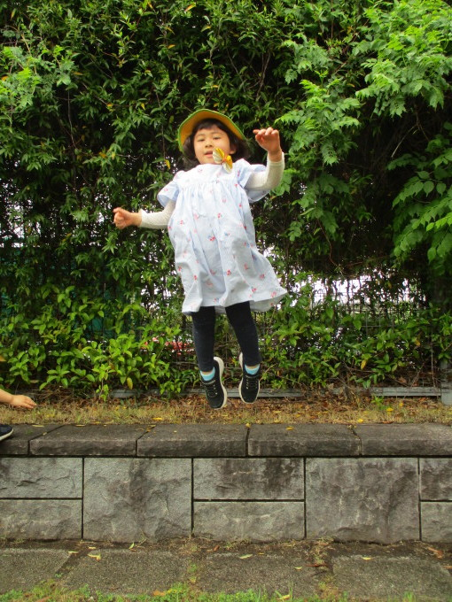 久しぶりの昭和記念公園♪_d0148342_15245981.jpg