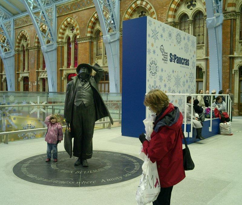 ユーロスターでロンドンへ 2007 (4)_e0129750_00125035.jpg