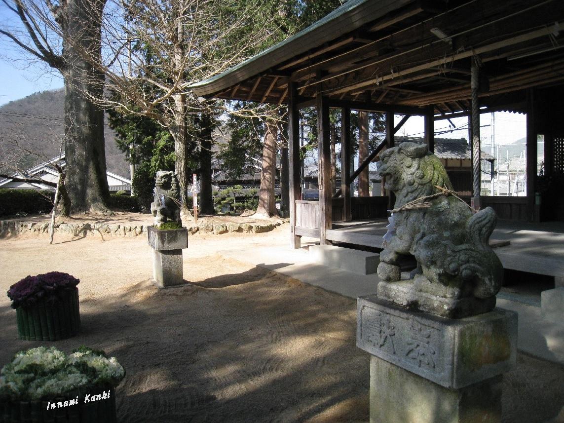 古奈為神社(こなえじんじゃ、西脇市)_d0287413_19251599.jpg