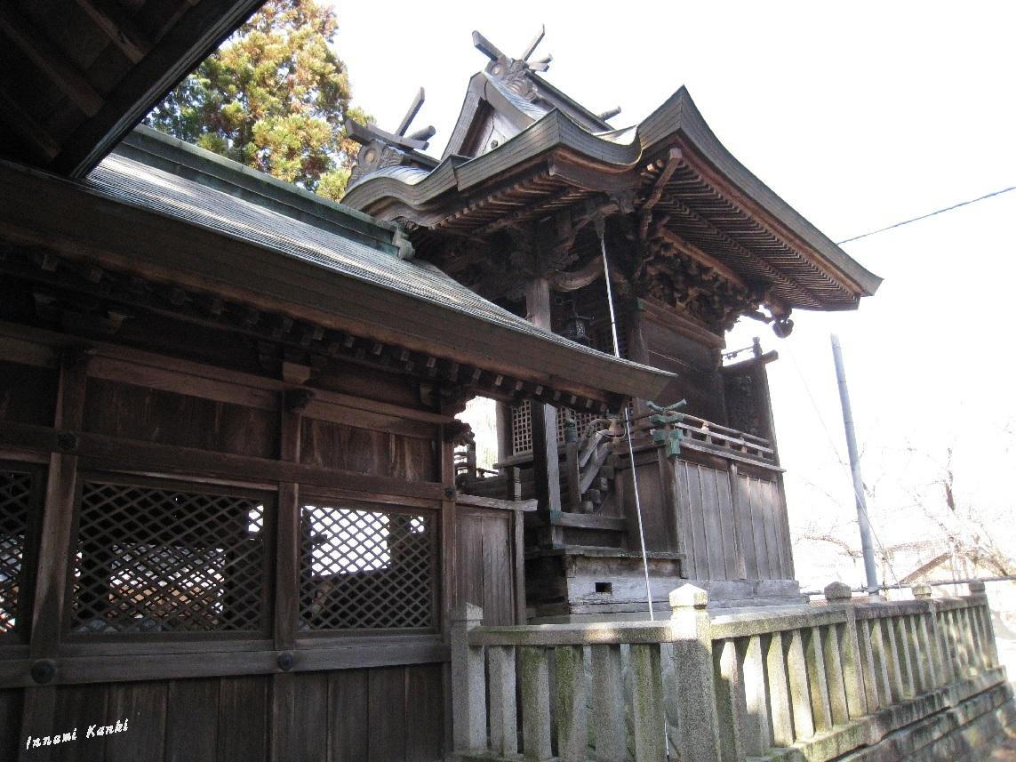 古奈為神社(こなえじんじゃ、西脇市)_d0287413_19253628.jpg