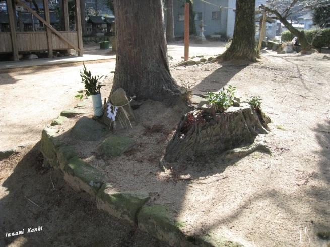 古奈為神社(こなえじんじゃ、西脇市)_d0287413_19270970.jpg