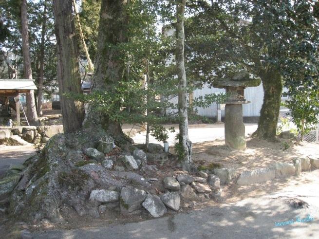 古奈為神社(こなえじんじゃ、西脇市)_d0287413_19272949.jpg