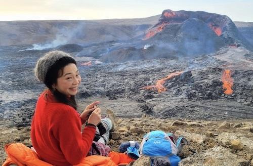 噴火火山見学が面白くて中毒に!_c0003620_09413837.jpeg