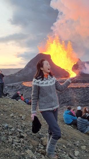 噴火火山見学が面白くて中毒に!_c0003620_09413858.jpeg