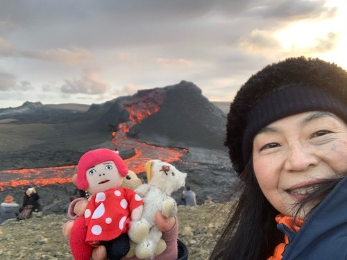 噴火火山見学が面白くて中毒に!_c0003620_09413927.jpeg