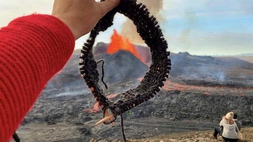 噴火火山見学が面白くて中毒に!_c0003620_09413972.jpeg