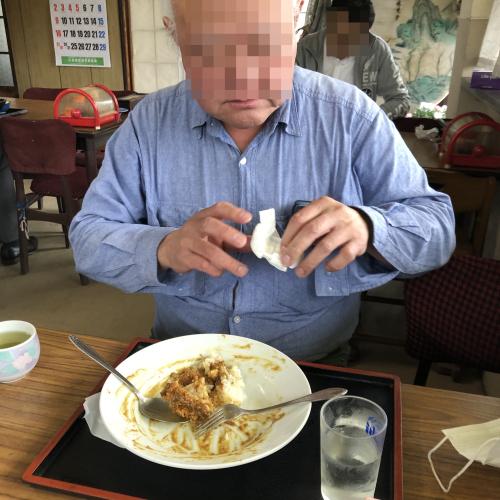 美よし食堂でお昼_a0349423_10054062.jpg