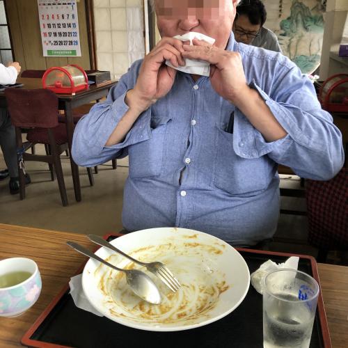 美よし食堂でお昼_a0349423_10062916.jpg