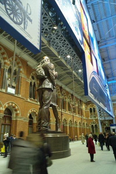 ユーロスターでロンドンへ 2007 (5)_e0129750_00103372.jpg