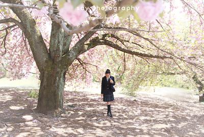桜のとき_d0220593_23345161.jpg