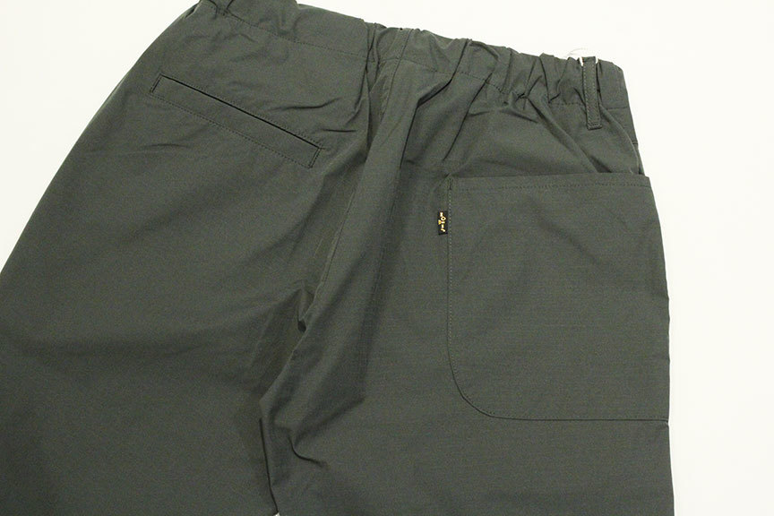 """Necessary or Unnecessary \"""" SPINDLE PANTS \""""_b0122806_13092091.jpg"""