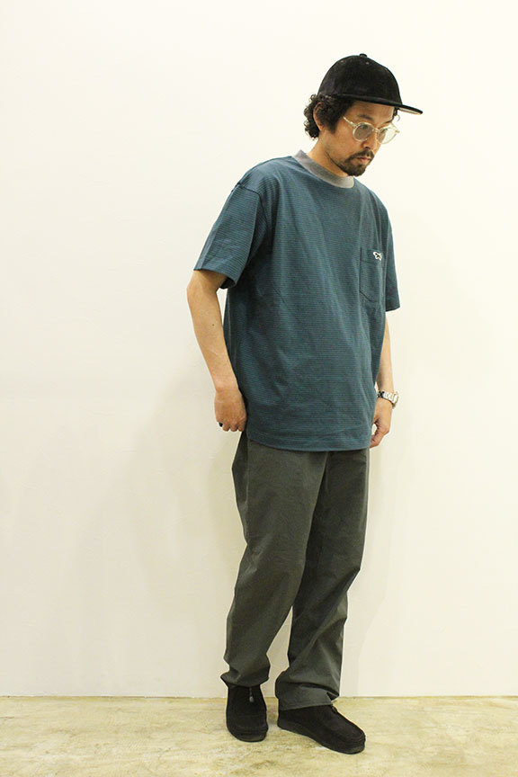 """Necessary or Unnecessary \"""" SPINDLE PANTS \""""_b0122806_13093944.jpg"""