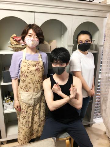 7月上旬日本リボン刺しゅう協会ウェブサイト完成!断捨離ですでにミラクルが始まっています!_a0157409_20512567.jpeg