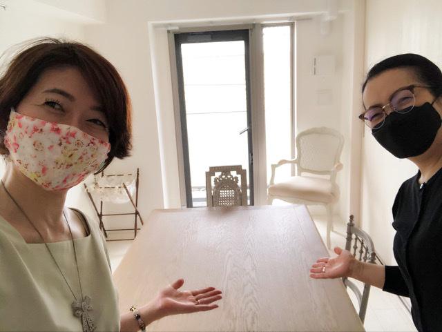 7月上旬日本リボン刺しゅう協会ウェブサイト完成!断捨離ですでにミラクルが始まっています!_a0157409_20531462.jpeg