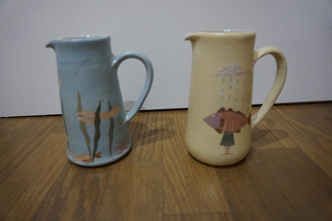 増田良平さんのマグカップ、ピッチャー、箸置きたち_b0132442_17221310.jpeg