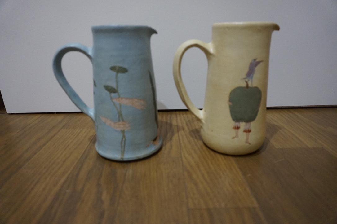 増田良平さんのマグカップ、ピッチャー、箸置きたち_b0132442_17221932.jpeg