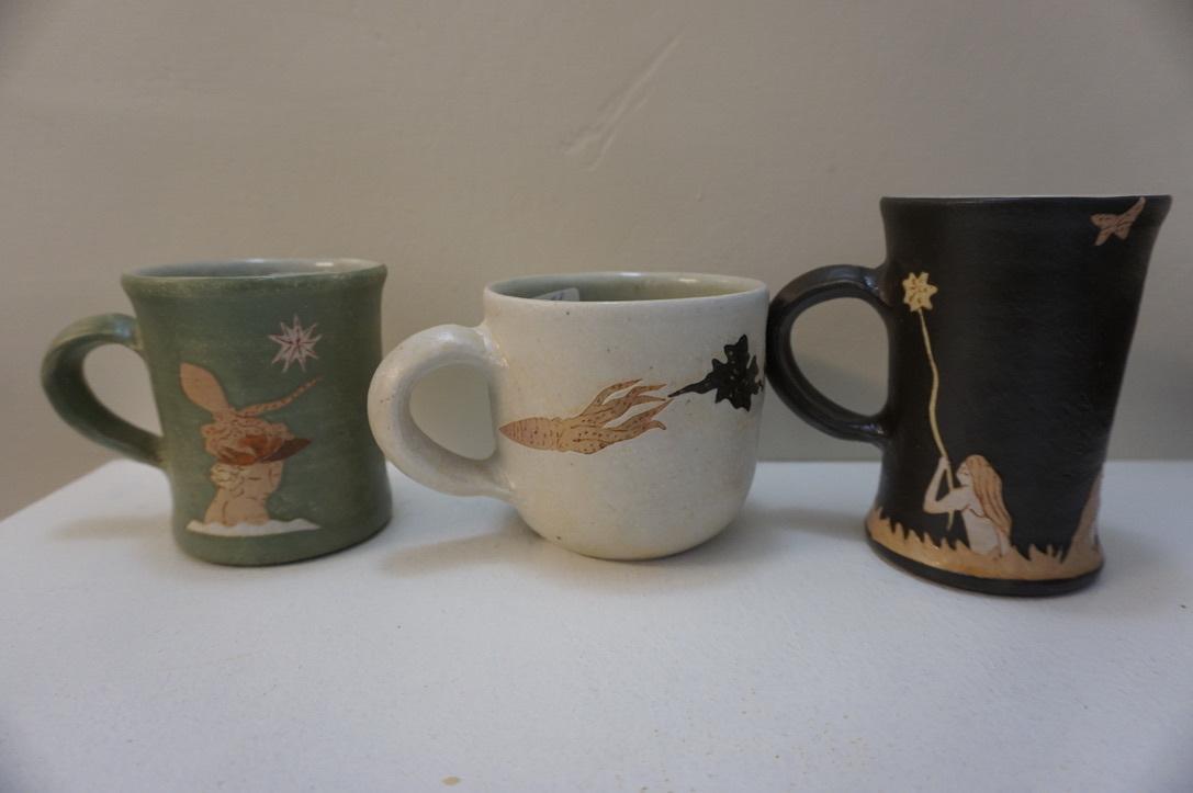 増田良平さんのマグカップ、ピッチャー、箸置きたち_b0132442_17225052.jpeg
