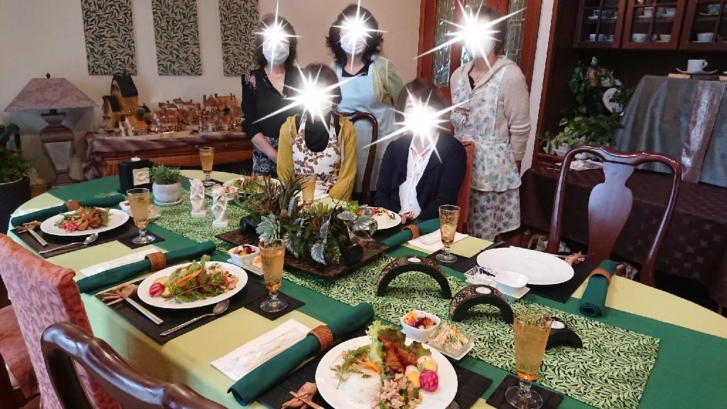 「優しい時間」5月第3週の料理教室が終了しました。_f0323446_00185651.jpg