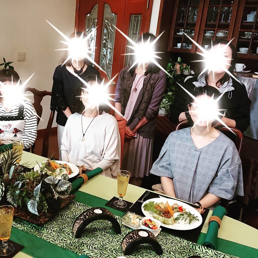 「優しい時間」5月第3週の料理教室が終了しました。_f0323446_00191380.jpg
