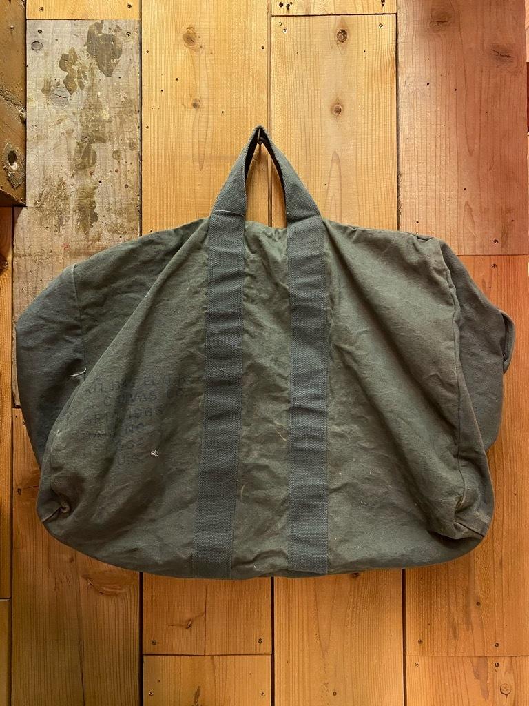 味のあるMilitary Bag!!(マグネッツ大阪アメ村店) _c0078587_17123561.jpg