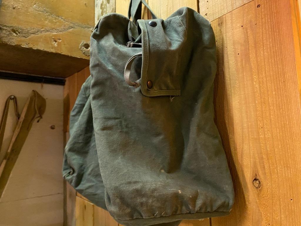 味のあるMilitary Bag!!(マグネッツ大阪アメ村店) _c0078587_17123826.jpg
