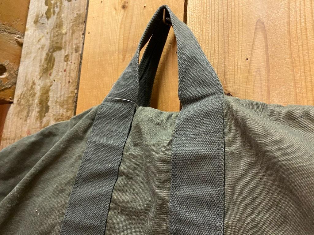 味のあるMilitary Bag!!(マグネッツ大阪アメ村店) _c0078587_17123981.jpg