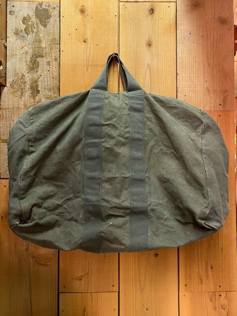 味のあるMilitary Bag!!(マグネッツ大阪アメ村店) _c0078587_17124778.jpg