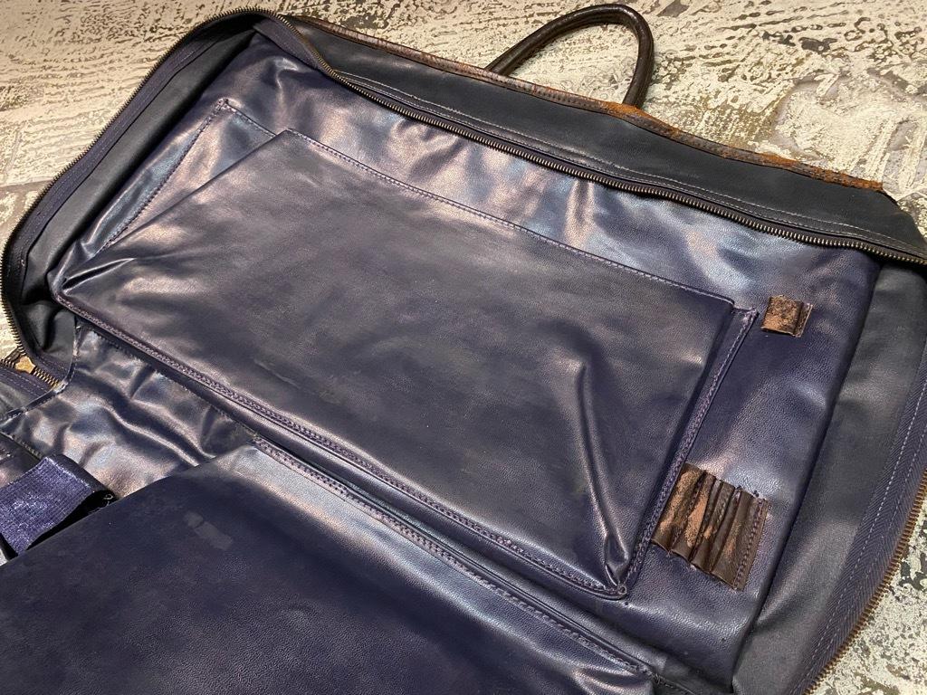 味のあるMilitary Bag!!(マグネッツ大阪アメ村店) _c0078587_17133709.jpg